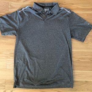 Men's Nike Dri fit golf polo